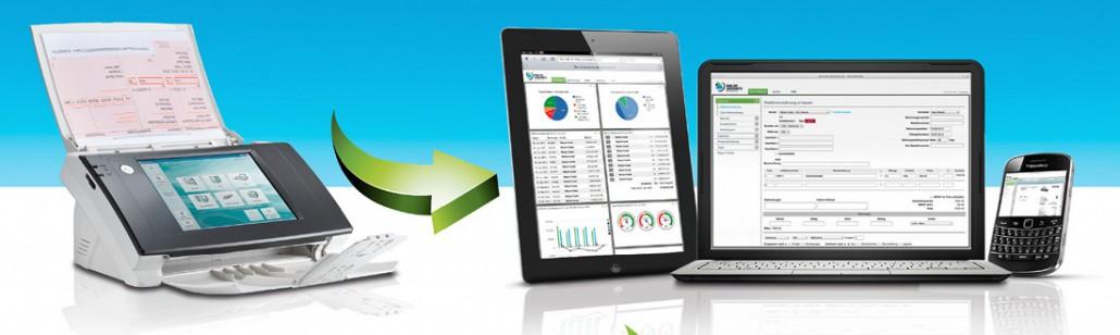 Online-Buchhaltung