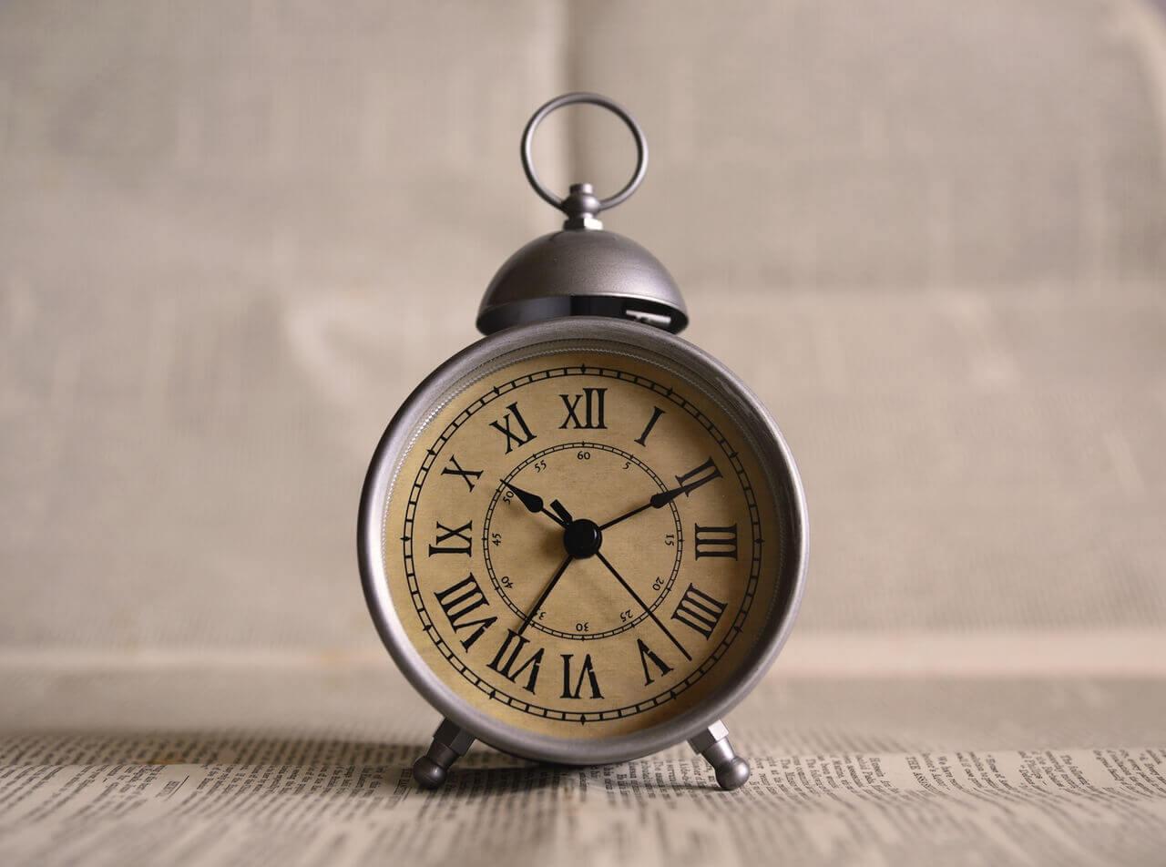 Zeitmanagement – 3 einfache Anwendungen