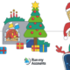 Frohe Weihnachten vom Online Buchhalter aus Köln