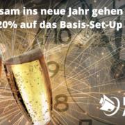 20,20% auf Basis-Set-Up sparen