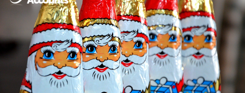 Weihnachtsgeschenke so verteilen, dass nicht auch noch die Steuer beschert wird